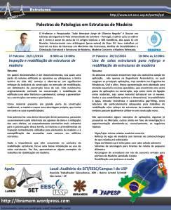 Banner_Palestras_Prof_João_Negrão_Universidade_de_Coimbra_SET_EESC_USP